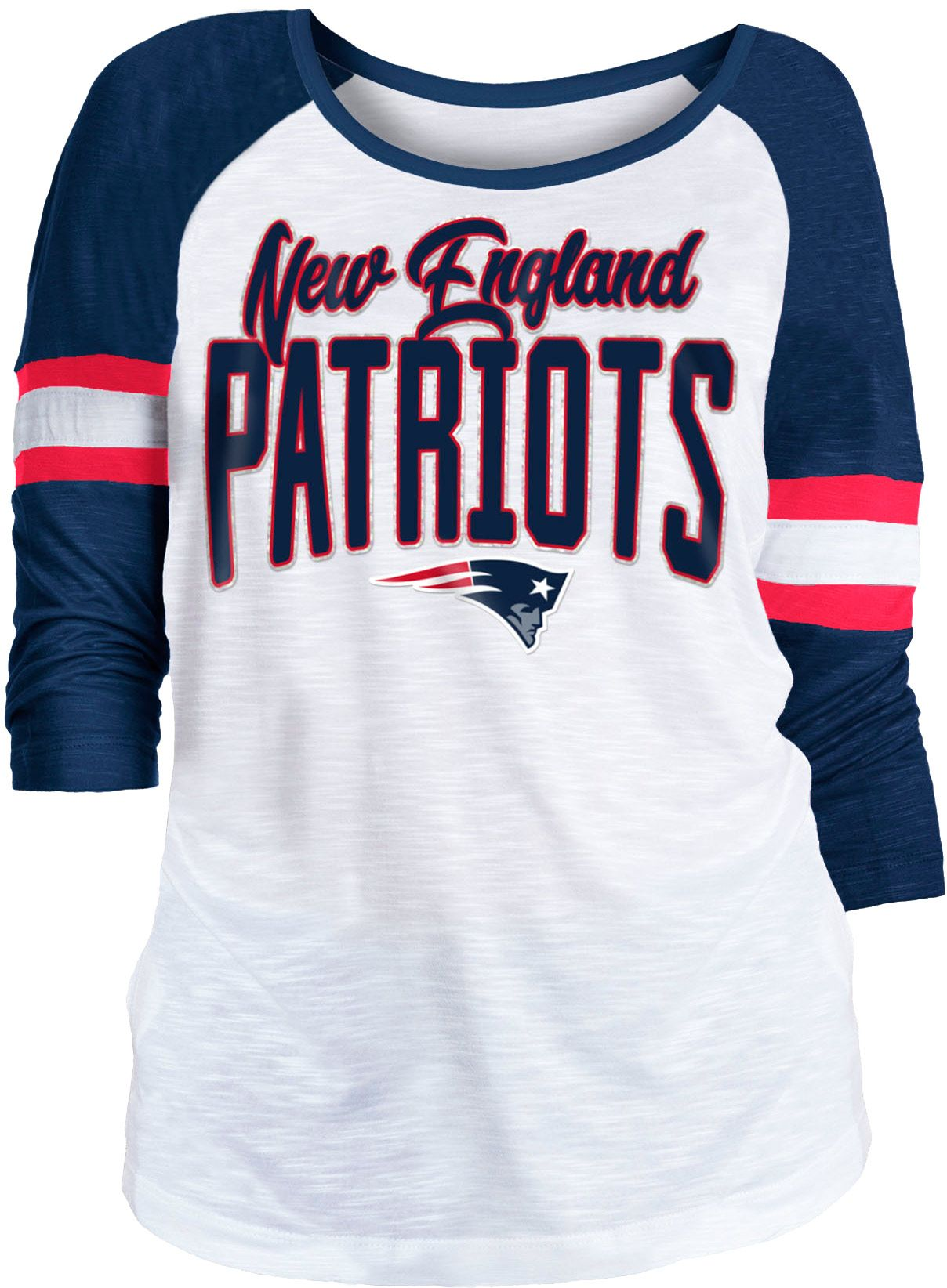patriots t shirt women's