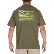 5.11 Tactical Men's Molle America T-Shirt