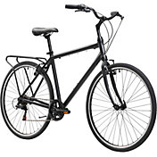 sixthreezero Men's Explore Your Range Seven Speed Hybrid Bike