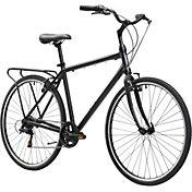 sixthreezero Men's Explore Your Range Seven Speed Hybrid Bike