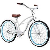 sixthreezero Women's Be Three Speed Beach Cruiser Bike