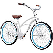 sixthreezero Women's Be Three Speed Beach Cruiser Bike