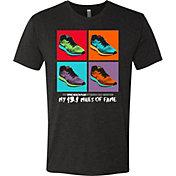 Men's 2017 Pittsburgh Half Marathon Fame Graphic T-Shirt