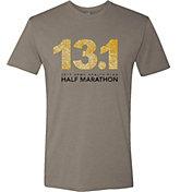 Men's 2017 Pittsburgh Half Marathon 13.1 Finisher T-Shirt