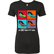 Women's 2017 Pittsburgh Half Marathon Fame Graphic T-Shirt