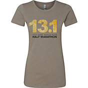 Women's 2017 Pittsburgh Half Marathon 13.1 Finisher T-Shirt