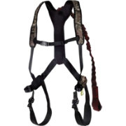 Gorilla Gear G-Tac Ghost Ultralight Safety Harness