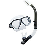 TUSA Sport Adult Optical Snorkeling Combo