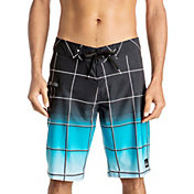 Quiksilver Men's Everyday Electric Vee Board Shorts