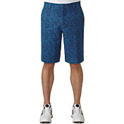 adidas Men's Ultimate 365 2D Camo Golf Shorts