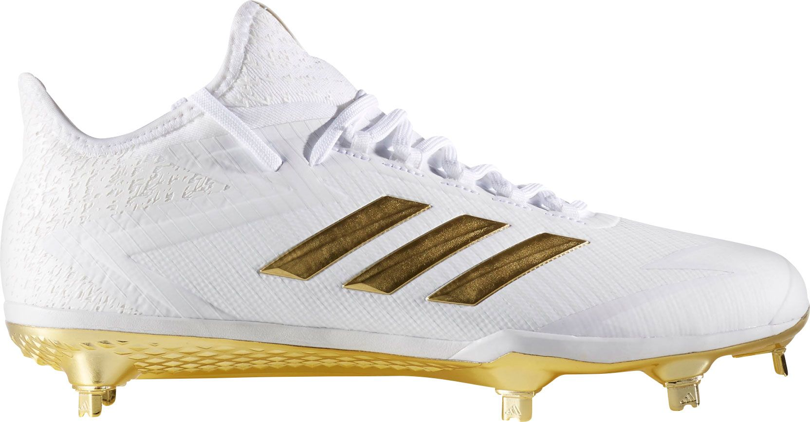 adidas Men\u0027s adizero AfterBurner 4 Baseball Cleats | DICK\u0027S Sporting Goods