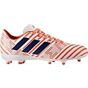 adidas Women's Nemeziz 17.4 FG Soccer Cleats