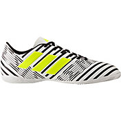 adidas Men's Nemeziz 17.4 Indoor Soccer Shoes