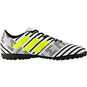 adidas Men's Nemeziz 17.4 TF Soccer Cleats