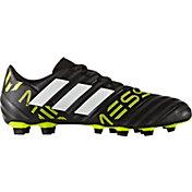 adidas Men's Nemeziz 17.4 FG Soccer Cleats