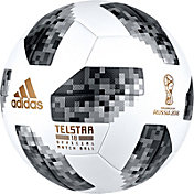 adidas FIFA World Cup 2018 Telstar Official Match & Replica Balls