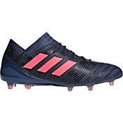 adidas Women's Nemeziz 17.1 FG Soccer Cleats