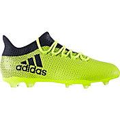 adidas Men's X 17.2 FG Soccer Cleats
