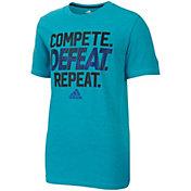 adidas Boys' Compete T-Shirt