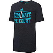 adidas Boys' Dominate T-Shirt