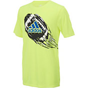 adidas Boys' Dynamic Sport T-Shirt