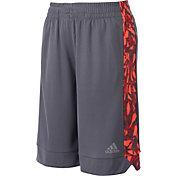 adidas Boys' Full Court Shorts