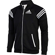 adidas Boys' League Track Jacket