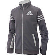 adidas Boys' League Track Jacket