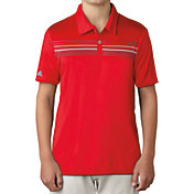 adidas Boys' Merch Golf Polo
