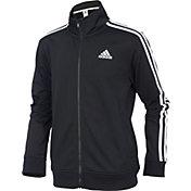 adidas Boys' Tricot Jacket
