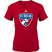 FC Dallas Kids' Apparel