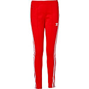 adidas Originals Girls' Superstar Pants
