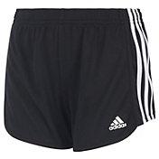 adidas Girls' Mesh Shorts