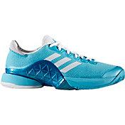 adidas Men's Barricade 2017 Tennis Shoes
