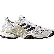 adidas Men's Barricade 2017 Boost Tennis Shoes