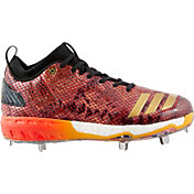 adidas Men's Boost Icon 3 Atlanta Baseball Cleats