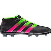 adidas Men's Ace 16.2 PrimeMesh FG/AG Soccer Cleats
