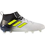 adidas Men's Ace 17.1 PrimeKnit FG Soccer Cleats