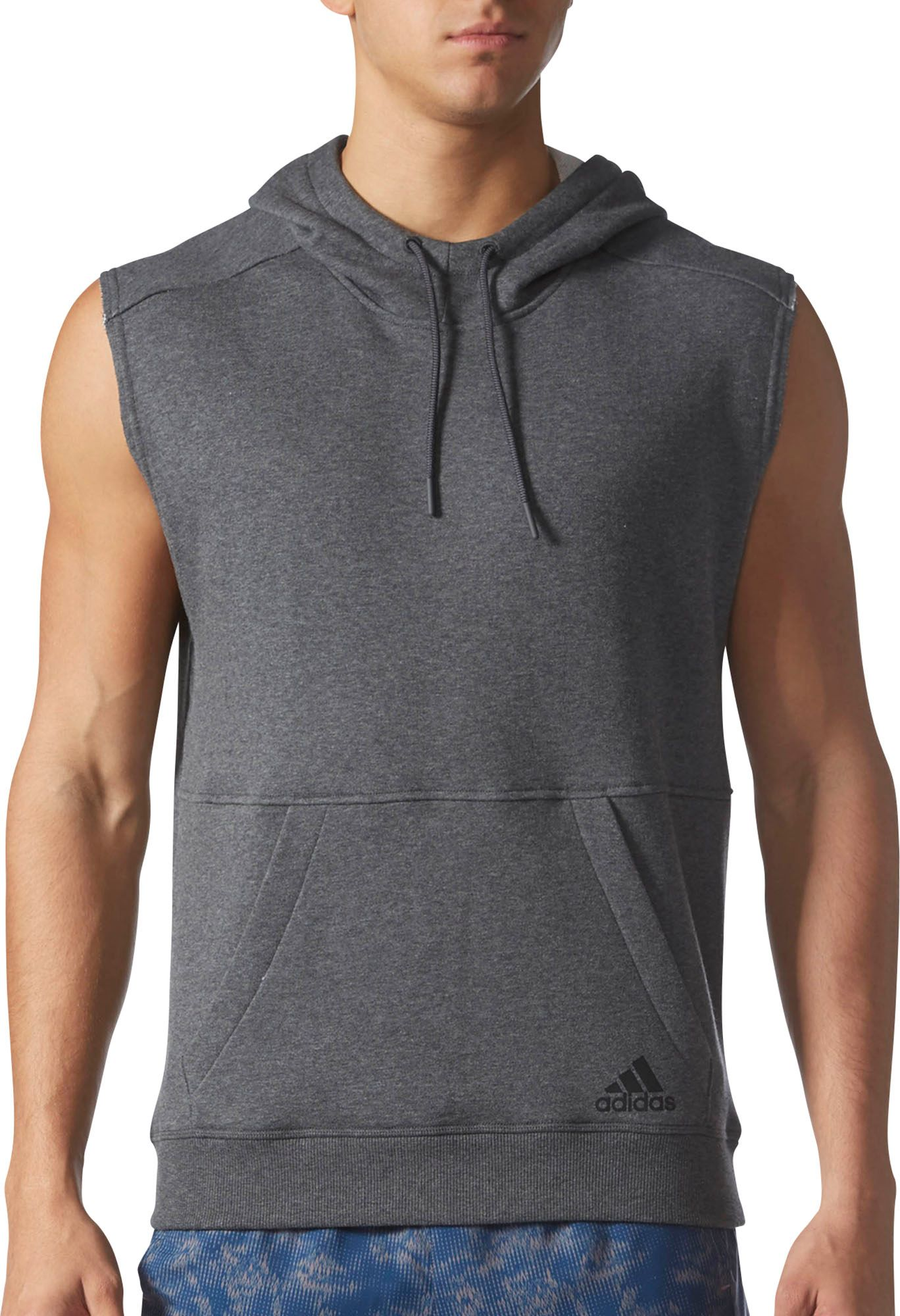Men's Sleeveless Hoodies | DICK'S Sporting Goods