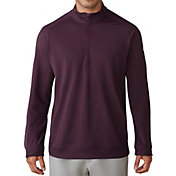adidas Men's Club 1/4-Zip Golf Pullover