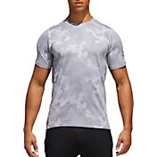 adidas Men's Camo Hype Training T-Shirt