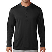 adidas Men's Adicross No Show Range Golf Henley