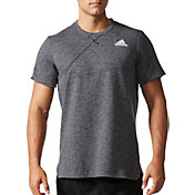 adidas Men's Cross-Up Basketball T-Shirt