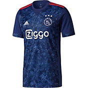 adidas Men's Ajax Amsterdam 17/18 Replica Away Stadium Jersey