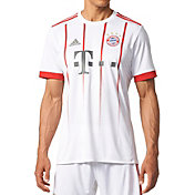 adidas Men's Bayern Munich 17/18 Replica Third Stadium Jersey