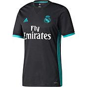 adidas Men's Real Madrid 17/18 Replica Away Stadium Jersey