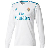 adidas Men's Real Madrid 17/18 Replica Home Stadium Jersey