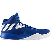 adidas Men's Dual Threat 2017 Basketball Shoes