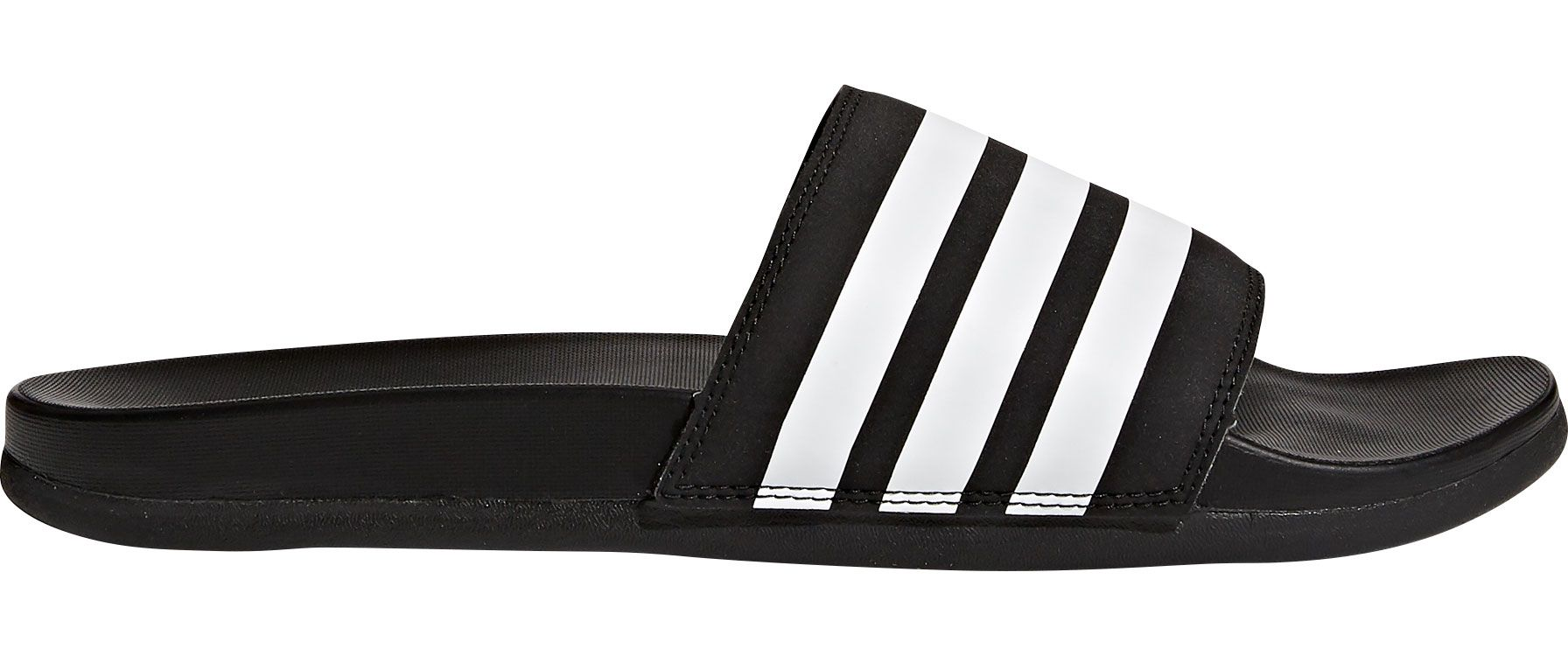 Product Image � adidas Men\u0027s Adilette CloudFoam Plus Slides