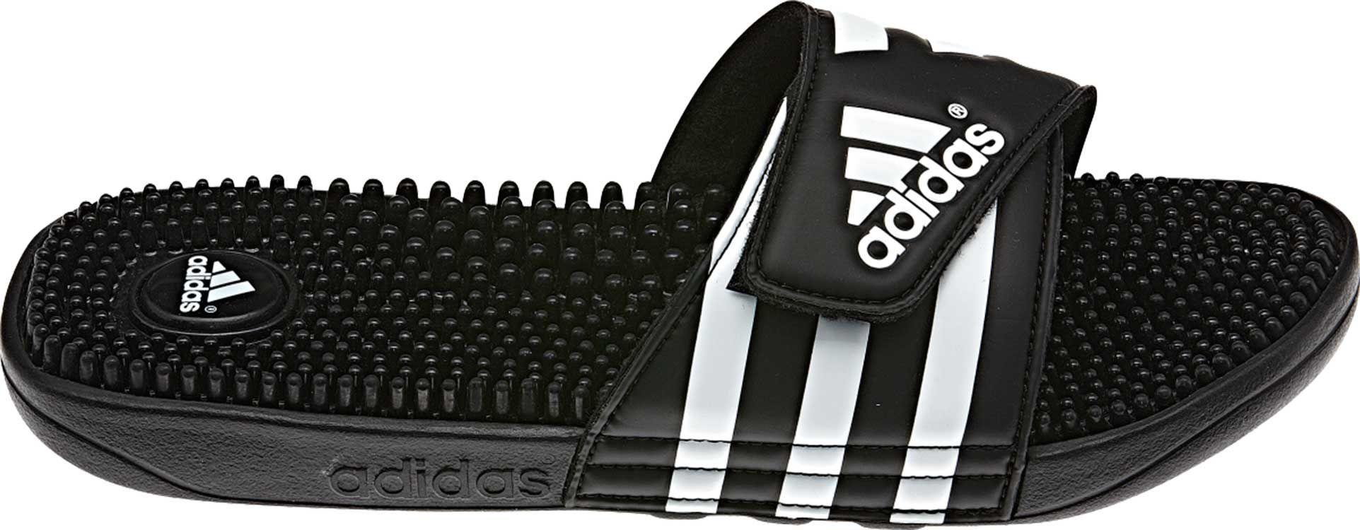 adidas Men's Adissage Slides 3QsbCwG